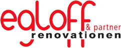 Egloff & Partner Renovationen